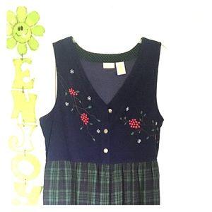 Vintage Bobbie Brooks Dress